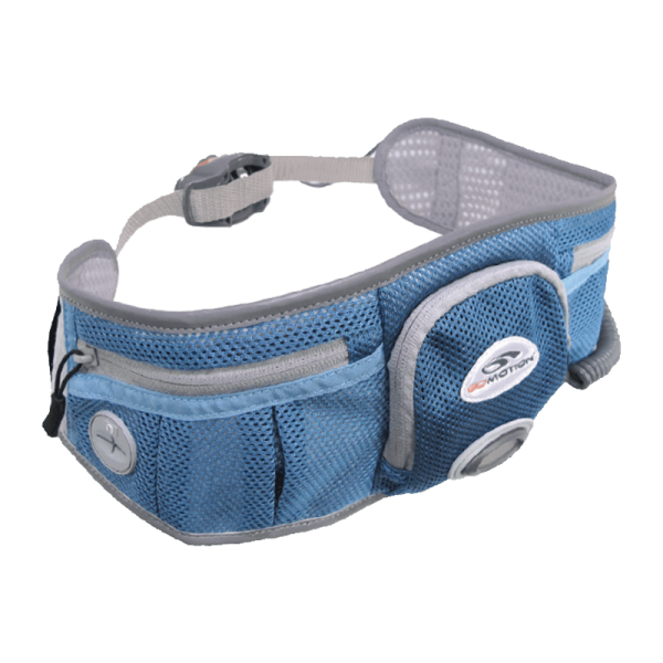 GoMoition Gear - Litebelt 100 Blue