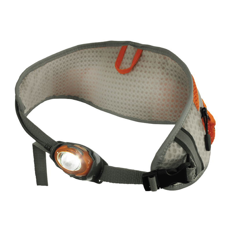 GoMoition Gear - Litebelt 100 Orange